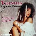 Valentina Gautier Voglio un angelo testo