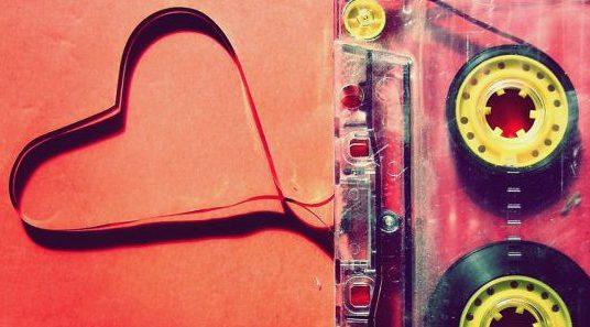 musicassetta cuore chi siamo
