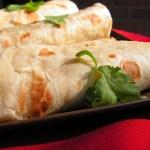 *UPDATED* Mexican Feast Part 2: Tortillas de harina/Flour Tortillas