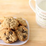 Vanishing Oatmeal Raisin Cookies & Bars