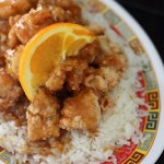 Orange Chicken Revisited
