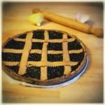 la mia crostata
