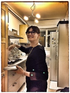 AFFA-TAFI in the home kitchen