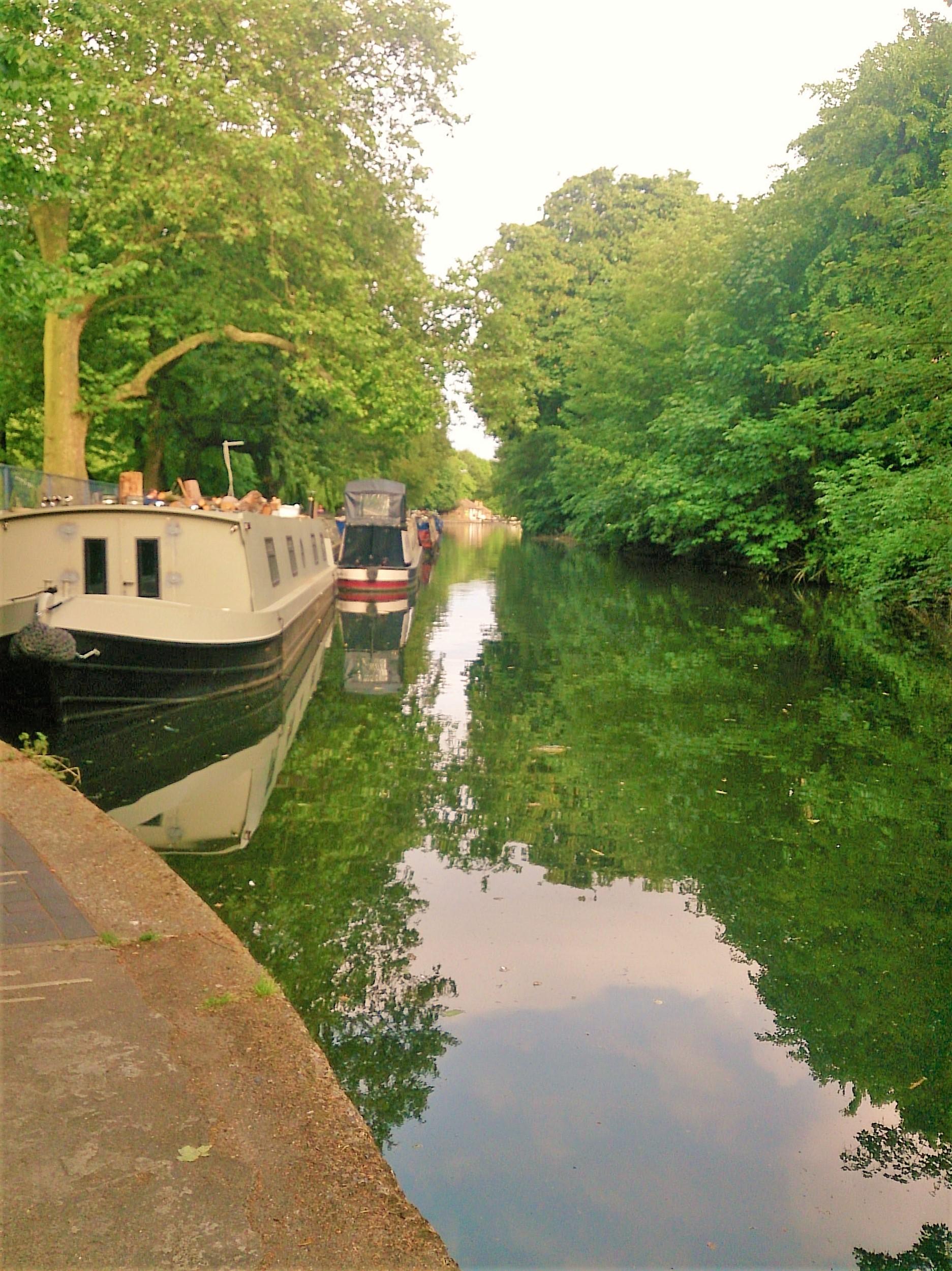 Regent's Canal1