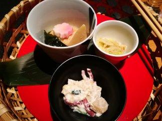 tofu al Kyotofu Fujino