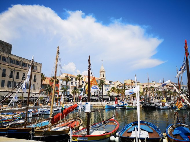 Sanary sur Mer e Cassis - Provenza