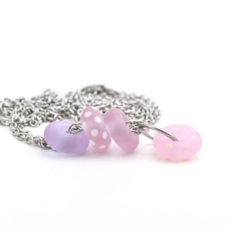 Patchwork Beads