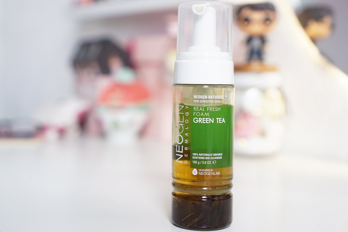 neogen-green-tea-cleansing-foam-1