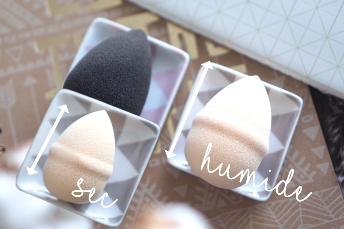 Beautyblender dupe h&m
