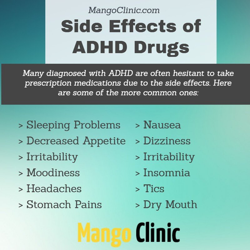 What to Consider Before Taking Adderall · Mango Clinic