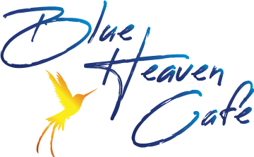 Blue Heaven Café