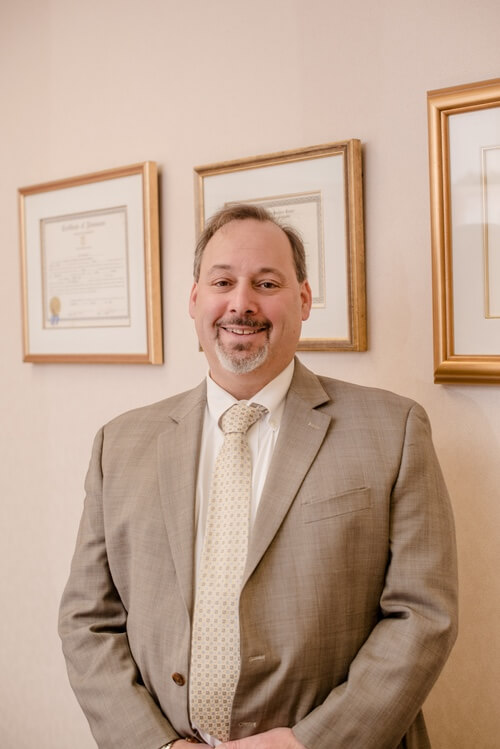 Scott Mancinelli | Mancinelli Goeman Law Group | Zeeland Michigan | Legal Attorney