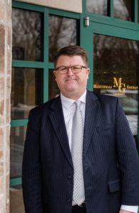 Dan Goeman | Mancinelli Goeman Law Group | Zeeland Michigan | Legal Attorney