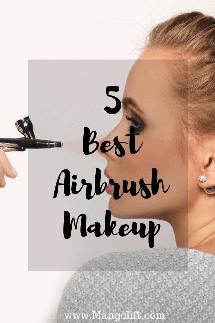 top 5 airbrush makeup kit