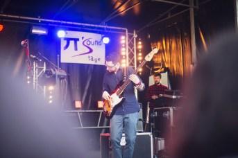 MANGO MOON Live music band Belgium