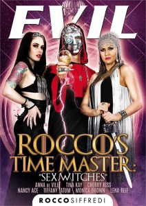 """Rocco's Time Master: """"Sex Witches"""""""