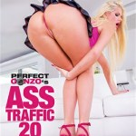 Perfect Gonzo's Ass Traffic 20