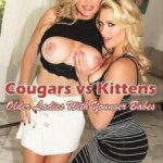 Cougars Vs Kittens Older Ladies With Younger Babes