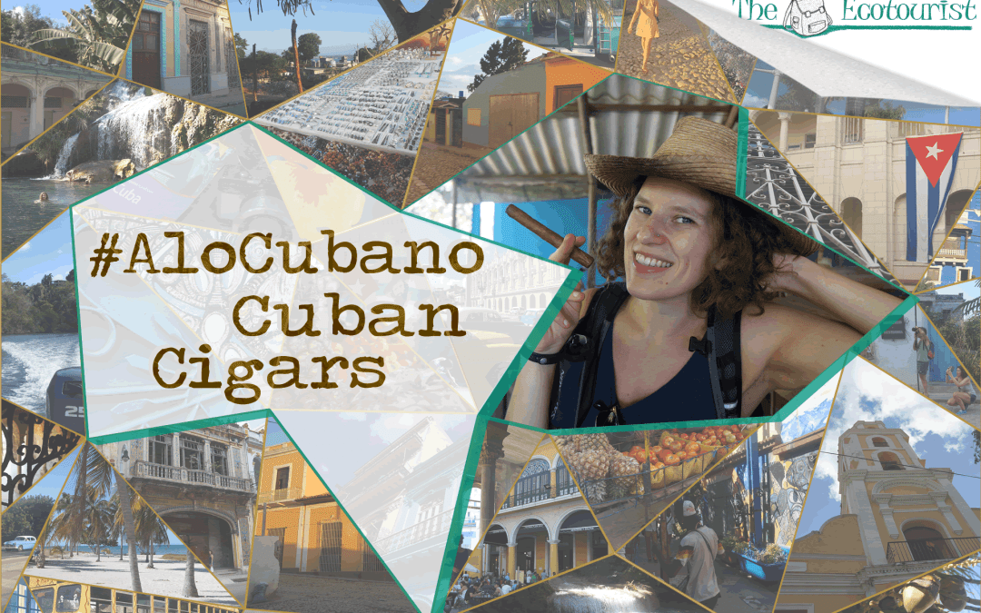 All hail Cuban Black-Marketing Tactics – the Fabled Day of the Cooperatives: Cuban Cigars #AloCubano