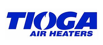 Tioga Air Heaters