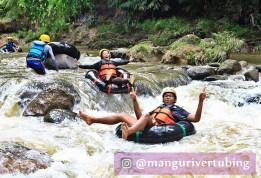 Mangu river tubing, tubing di kali mangu di magelang (6.1)