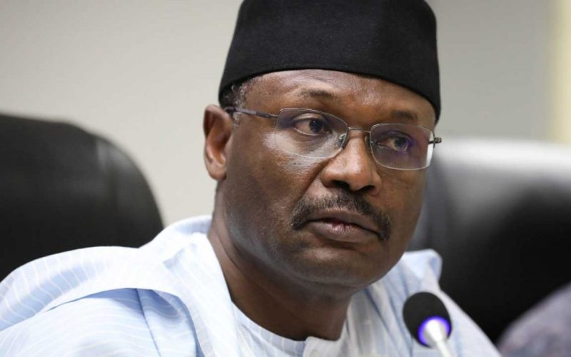 'Yan Nijeriya 542,576 sun kammala matakin farko na rajista cikin mako 2 – Yakubu