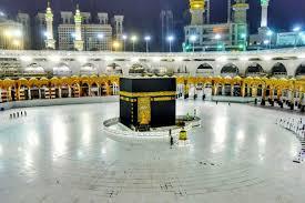 Hajjin bana sai mazauna Saudiyya – Gwamnatin Saudiyya