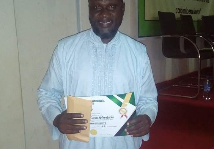 Ɗan jairida ya zo na biyu a gasar rubutattun waƙoƙin Hausa a Sakkwato