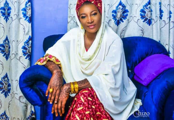 Duk littafin da na rubuta ba ƙagaggen labari ba ne ya faru da gaske – Fatima Ibrahim Garba Ɗanborno