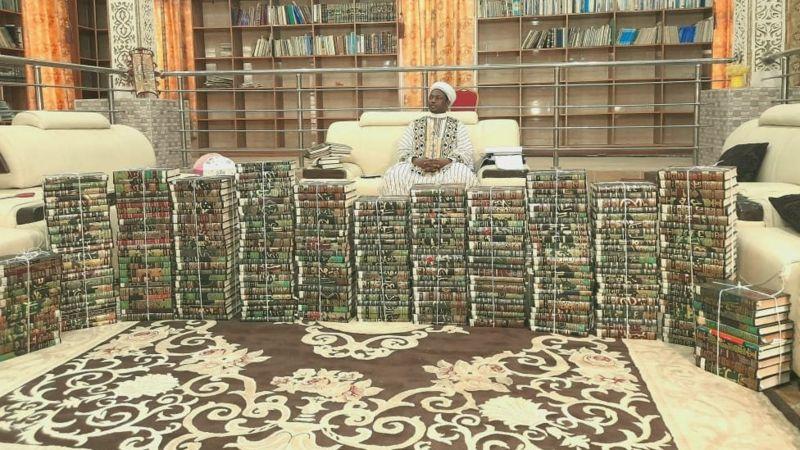 Jerin malaman da za su yi muƙabala da Sheikh Abduljabbar a Kano