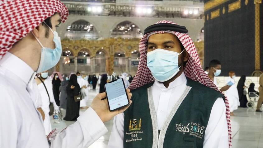 Hajjin bana: Ɗaurin watanni 6 da tarar Riyal 50,000 ga direban da ya yi jigilar alhazai ba tare da shaidar izini ba