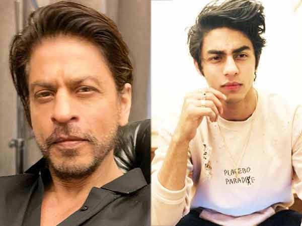 Yadda batun kama ɗan Shah Rukh Khan bisa zargin tu'ammalli da ƙwayoyi ya zama