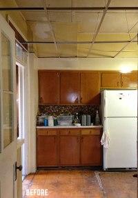 The Kitchen: The big reveal! | Manhattan Nest