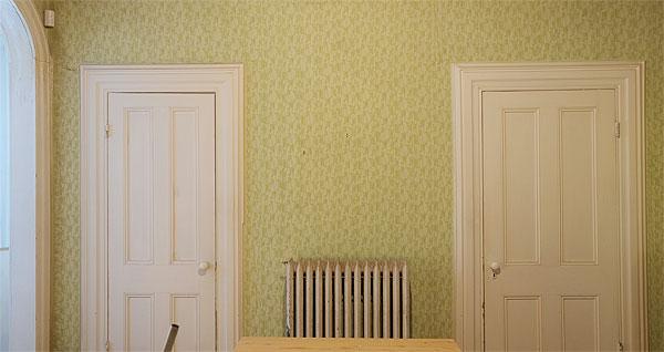 diningroomradiator-moved