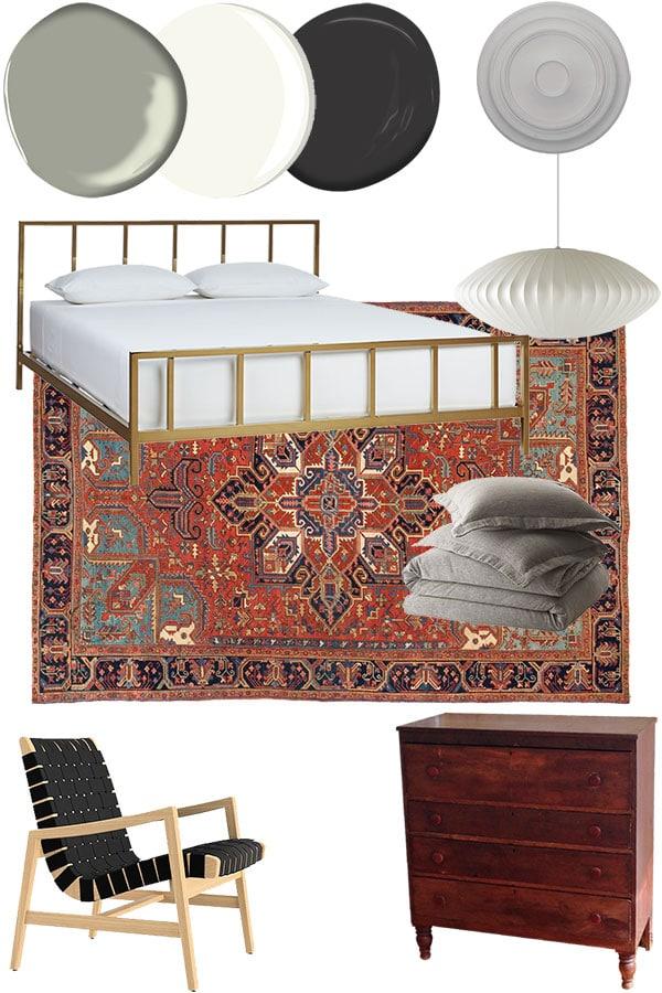 bedroommoodboard