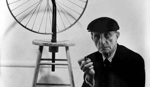 Marcel Duchamp Stirred Controversy And Influence