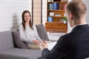 finding a therapist
