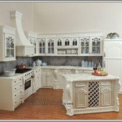 Kitchen Miniature Step Bespaq Chef Julia S In White 545 00 Manhattan Dollhouse Click To Enlarge