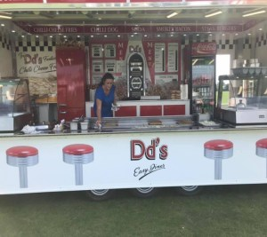 Mobile Event Catering In Essex
