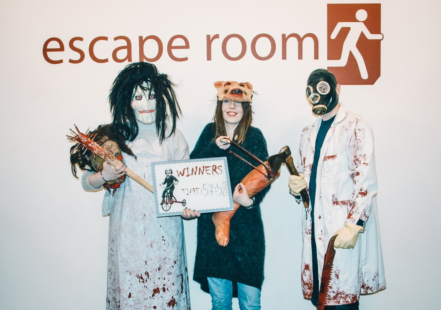 Things to do in Riga - Try an Escape Room