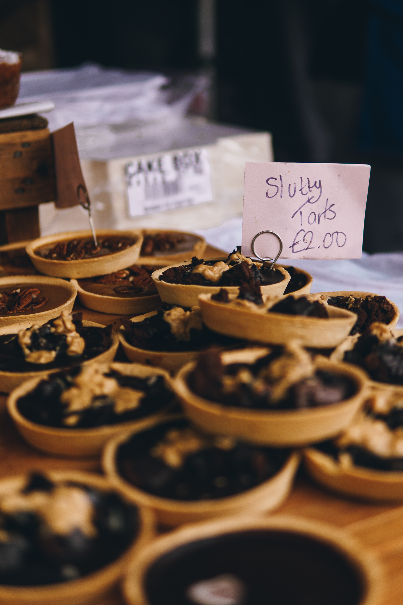Where to eat and drink in Manchester - Street Food Market at Piccadilly