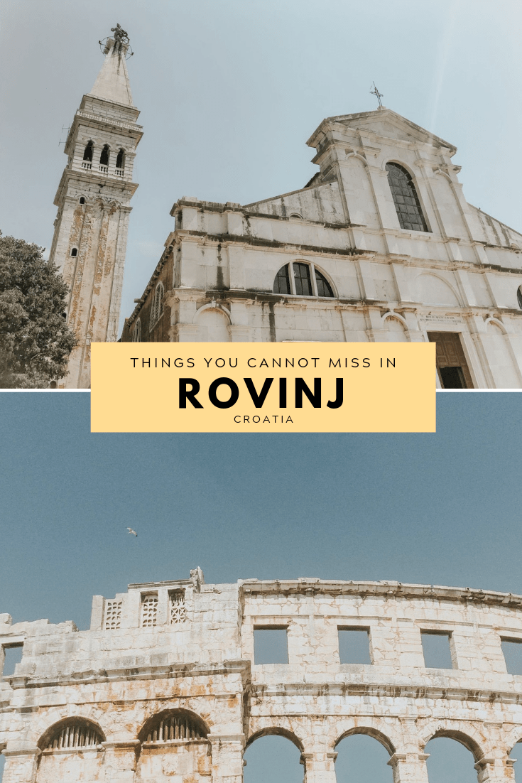 How to spend 48 hours in Rovinj
