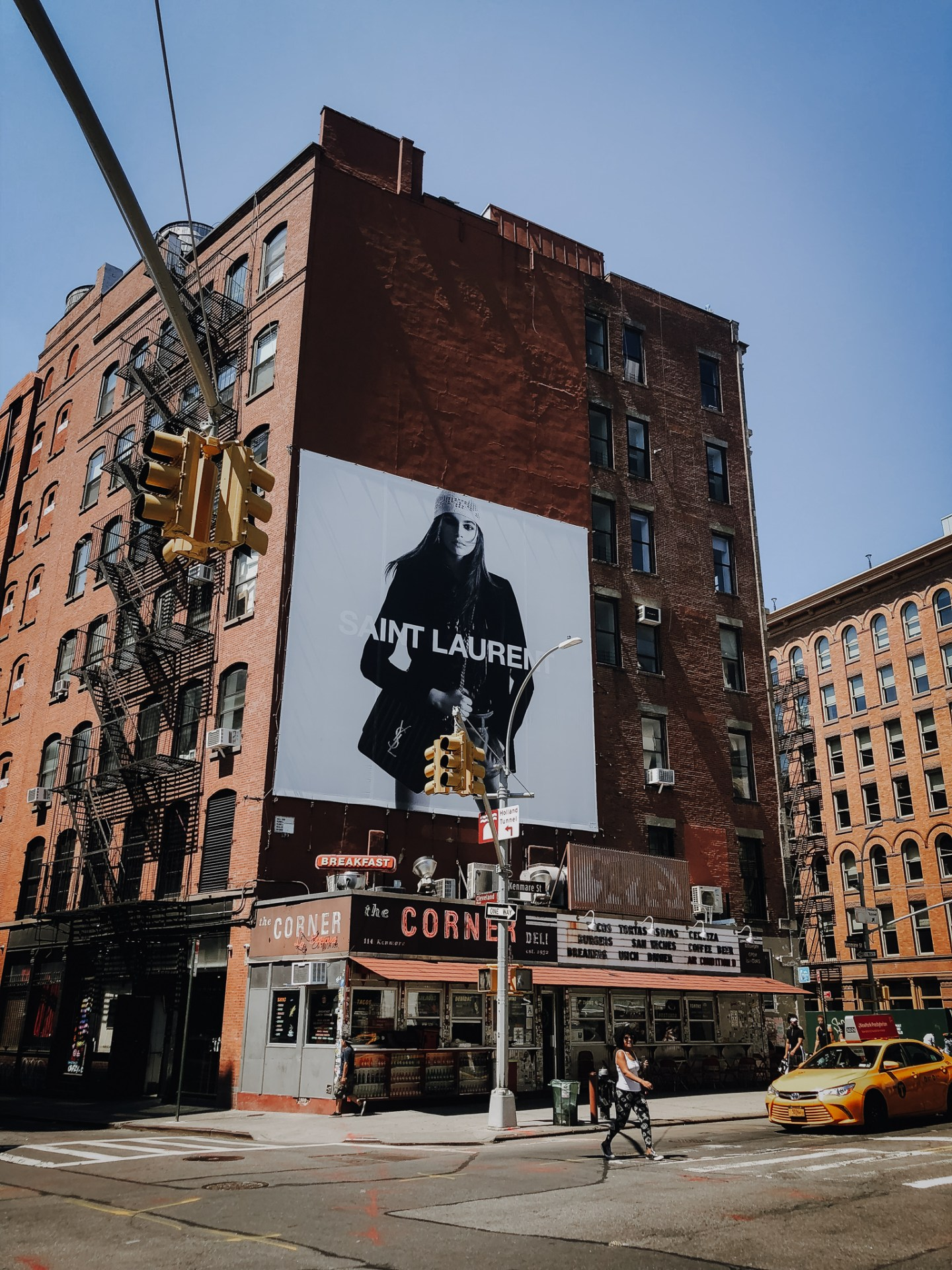 10 common tourist mistakes to avoid in NYC - Don't forget to visit Soho