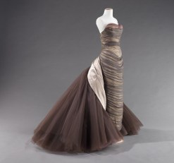Butterfly Gown (1955)