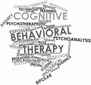 What is the difference between DBT & CBT Therapies?