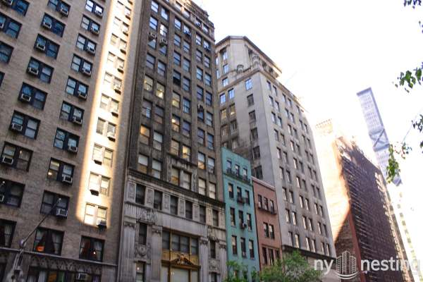 119 West 57th Street