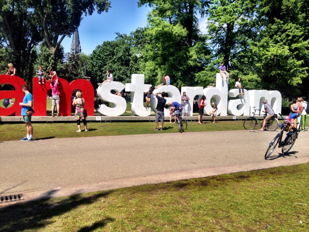 What to do with only one day in Amsterdam.