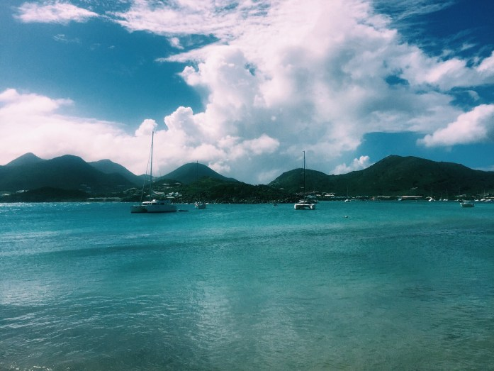 A guide to where to eat, sleep and play in St. Martin.