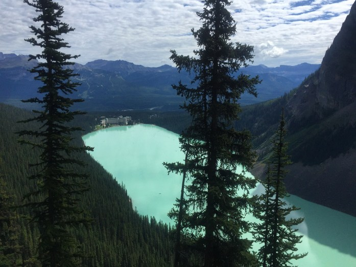 Insider tips to really getting the most out of your trip to Banff National Park in Alberta, Canada.