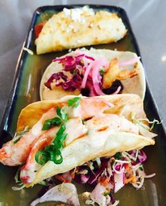If you eat anything in Los Angeles, make sure it's tacos! Check out these three spots for the best of the best.